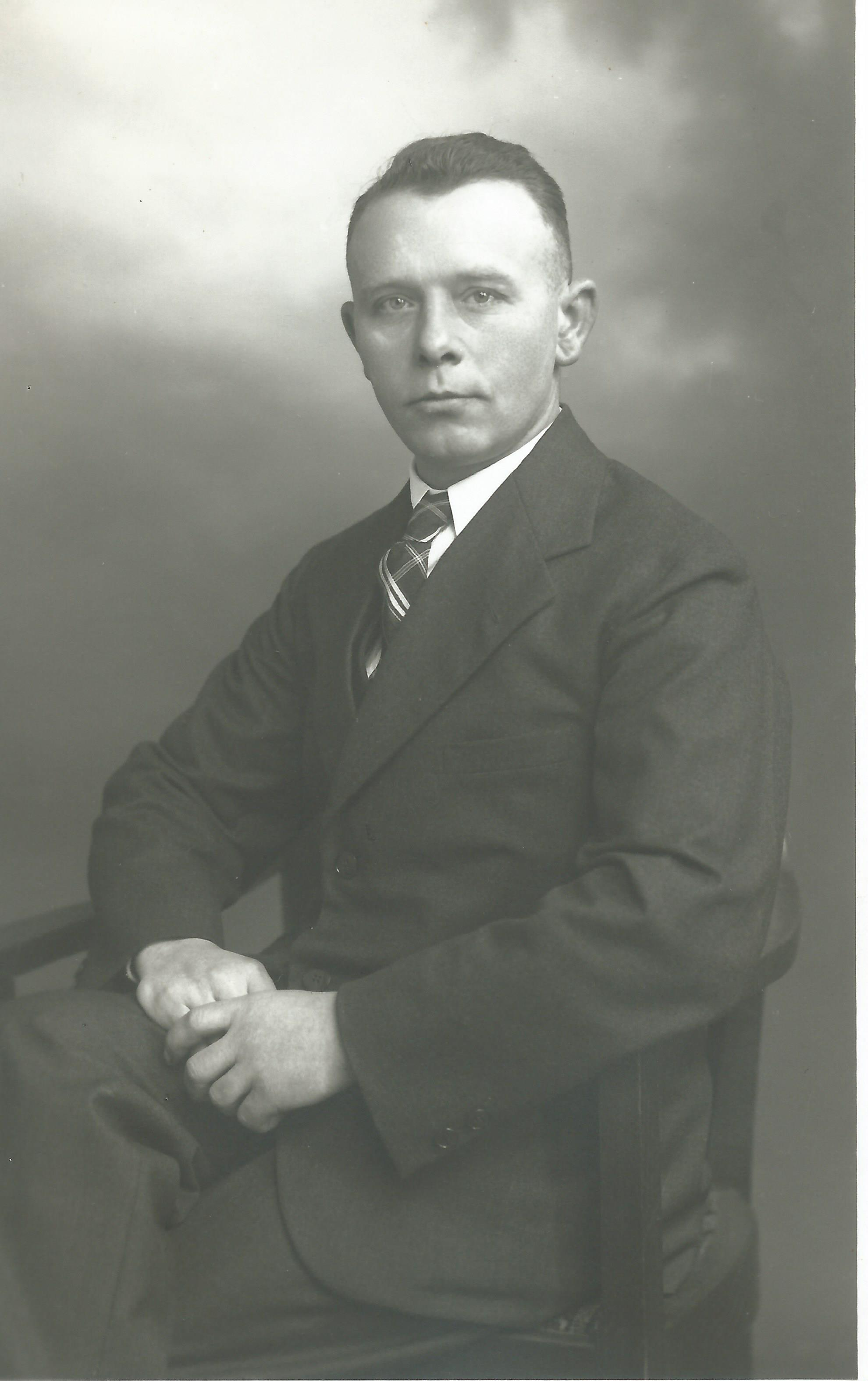 16. Mai 1925